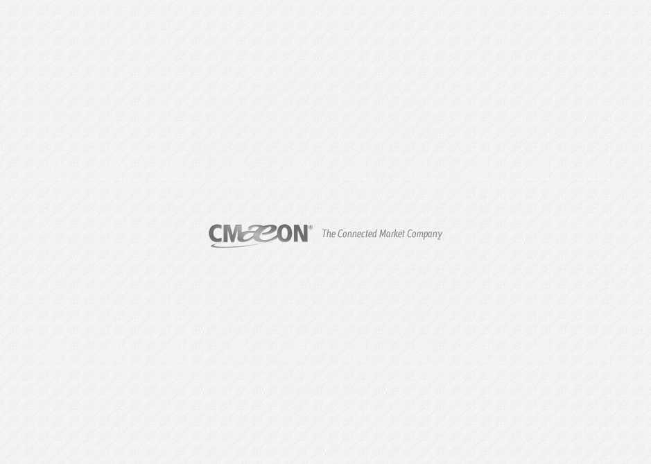 CMAEON Idenity