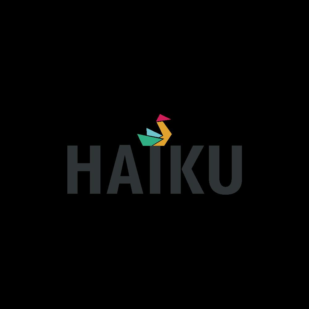 Haiku - Branding